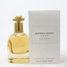 Knot by Bottega Veneta Eau De Parfum 2.5oz/75ml Spray No Retail Box