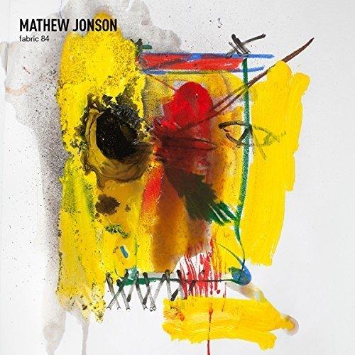 Mathew Jonson - Fabric 84: Mathew Jonson [CD]