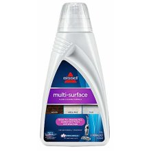 Bissell 1789L Multi-Surface Cleaner for Crosswave and other Multi-Surface Cleaners 1x 1Litre