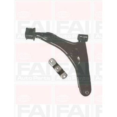Front Right FAI Wishbone Suspension Control Arm SS5146 for Volvo S40 1.9 Litre Diesel (05/00-06/04)