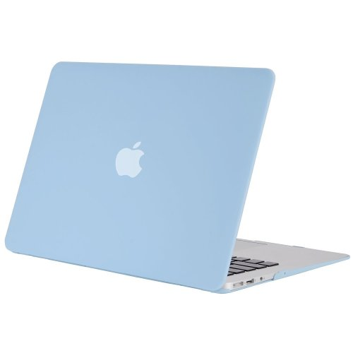 Ultra Slim Plastic Hard Shell Snap On Case Cover for MacBook Pro 13 inch NEWEST