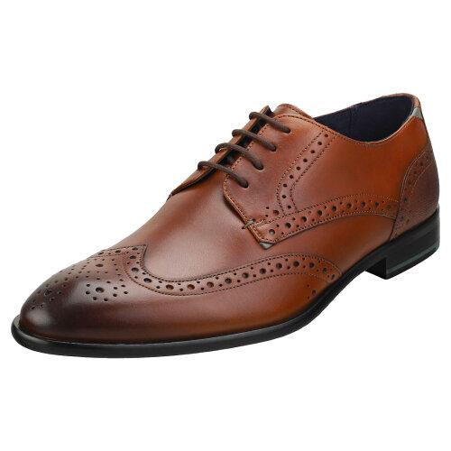Ted Baker Trvss Mens Brogue Shoes