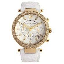 Michael Kors MK2290 Ladies Parker Chronograph Watch