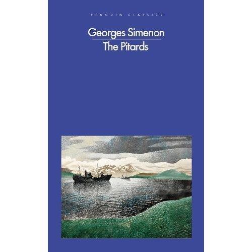 The Pitards (Penguin Modern Classics)