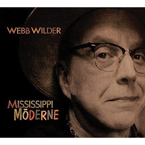 Webb Wilder - Mississippi Morderne [CD]