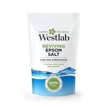 Epsom Salt by Westlab 1kg Free Postage