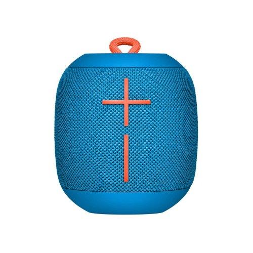 Ultimate Ears WONDERBOOM Bluetooth Speaker - Subzero Blue
