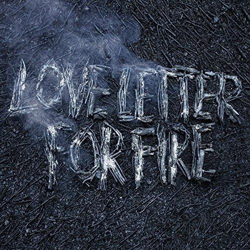 Sam Beam and Jesca Hoop - Love Letter for Fire [CD]