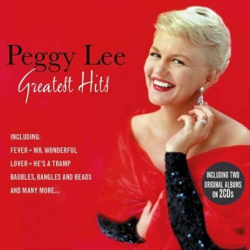 Peggy Lee - Greatest Hits [CD]