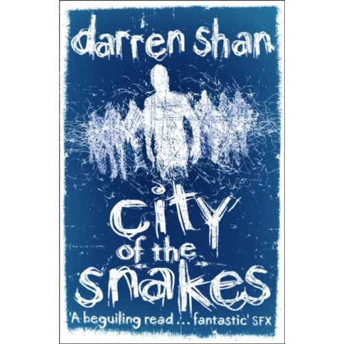 City of the Snakes (The City Trilogy, Book 3) (City Trilogy 3) (Paperback)