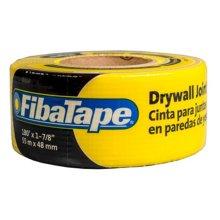 FibaTape FDW8659-U Fiberglass Mesh Joint Tape, Yellow - 1.88 in. x 150 ft.