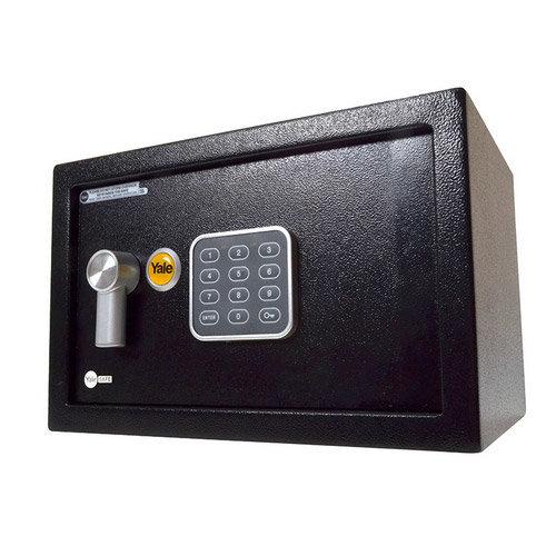 Yale YSV/250/DB1 Value Home Safe
