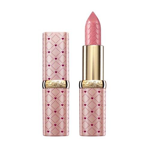 L'Oreal Color Riche Lipstick - #303 Rose Tendre   Limited Edition Lipstick