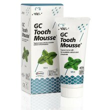 GC Tooth Mousse Tooth Care Toothpaste/Protects Dentin//Mint