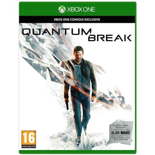 Quantum Break Xbox One Game