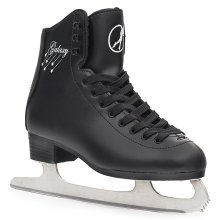 SFR Galaxy SFR012,Children's Ice Skates, Black, 38