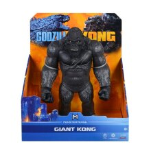 "Monsterverse Godzilla vs Kong 11"" Giant King Kong Action Figure"