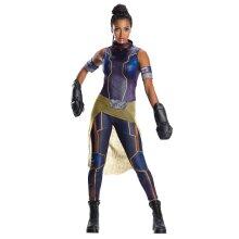 Black Panther Shuri Adult  Costume