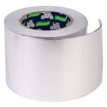 Ultratape Rhino Aluminium Foil Tape 100mm x 45.7m