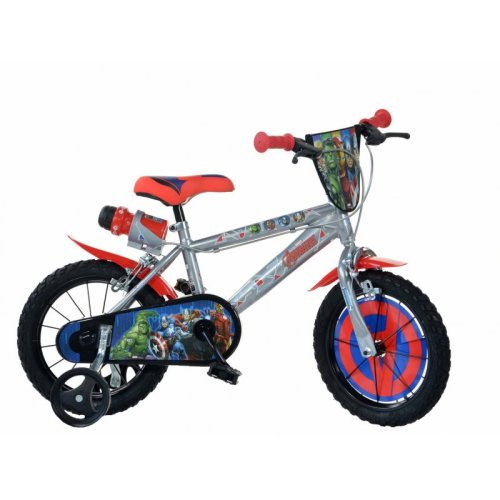 "Avengers 14"" Bicycle"