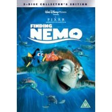 Finding Nemo (2 Disc Collector's Edition) [DVD] [2003] - Used
