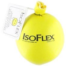 Isoflex 32066 IsoflexTM Happy Face Design Stress Ball