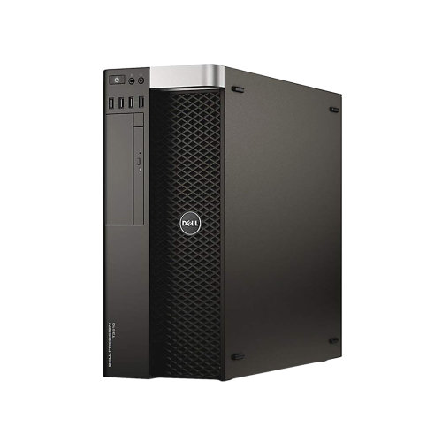 Dell Precision T3610 E-1650 V2 3.5 Ghz 32Gb Ram 240GB SSD Quadro K4200