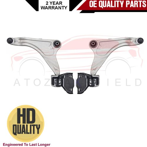 FOR LAND ROVER DISCOVERY SPORT 14- FRONT LOWER SUSPENSION WISHBONE CONTROL ARMS