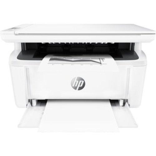 Hp Laserjet Pro M28W Laser Multifunction Printer W2G55A#B19