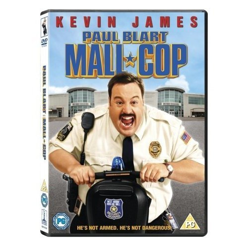 Paul Blart - Mall Cop DVD [2009]