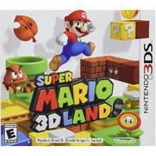 Super Mario 3ds Land - Used