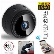 A9 Mini Wifi Security Spy Camera