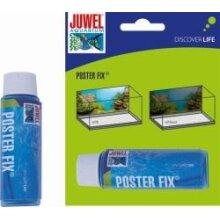 Juwel Poster Fix Background Adhesive - 57395