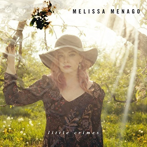 Menago Melissa - Little Crimes [CD]