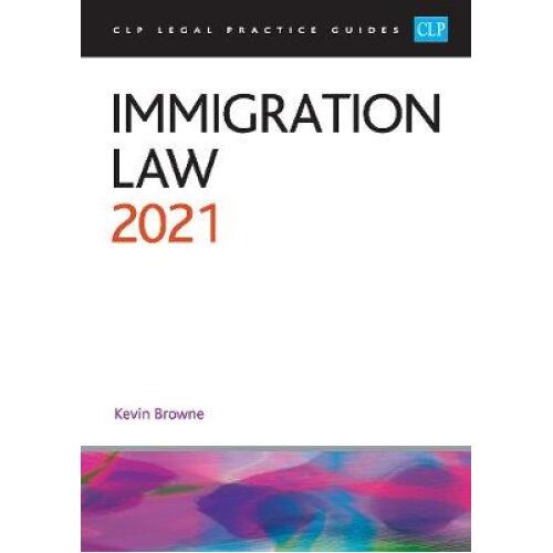 Immigration Law 2021