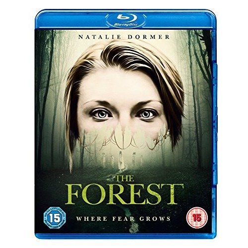 The Forest Blu-Ray [2016]