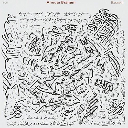Anouar Brahem - Barzakh [CD]