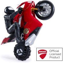 Ducati Upriser RC Motorbike