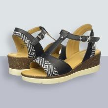 Padders Women's Blossom Sling Back Sandals