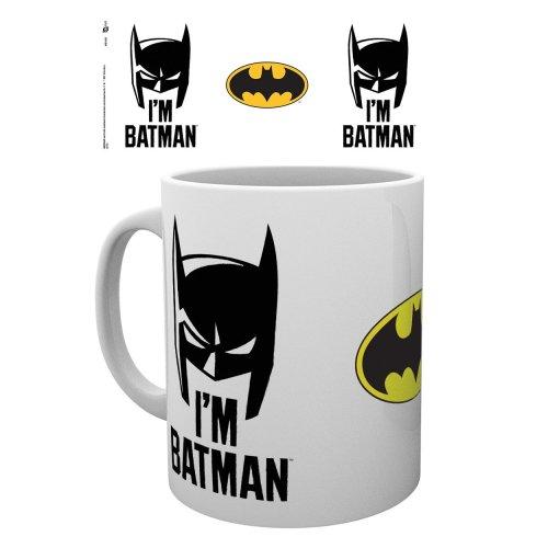 Batman Comic - Im Batman Mug [2017]