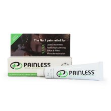 Painless tattoo numb cream before and after tattoo uk seller 30g