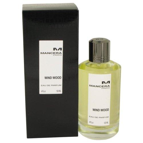 Mancera Wind Wood by Mancera Eau De Parfum Spray 4 oz