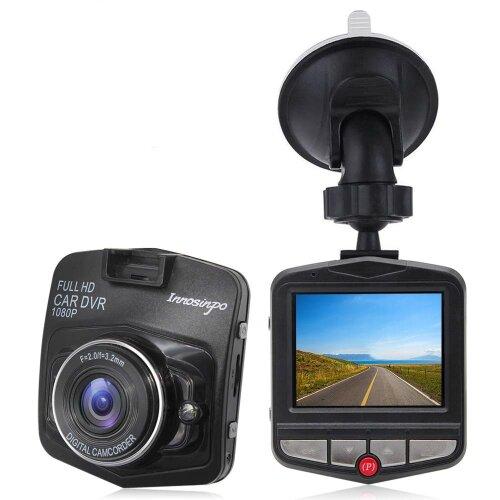 1080p DVR Dashcam