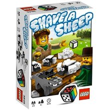 LEgO games 3845: Shave a Sheep