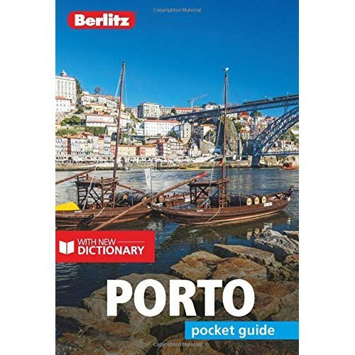 Berlitz Pocket Guide Porto