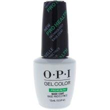 OPI Pro Health Gel Color PRO HEALTH Base Coat- 15ml