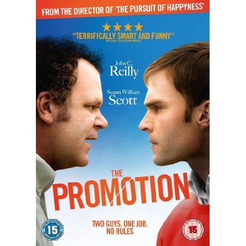 The Promotion DVD [2012]