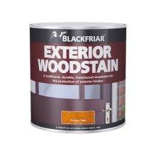 Blackfriar BF0010005E1 Traditional Exterior Woodstain Chestnut 500ml