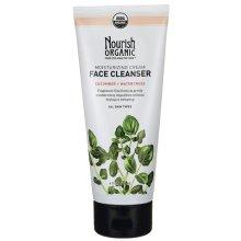 Nourish Face Cleanser Cream, Cucumber/Watercress (1x6 OZ)
