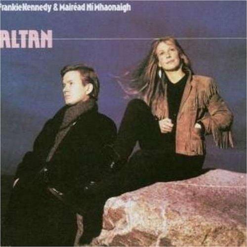 Frankie Kennedy/mairead Ni Mhaonaigh - Altan [CD]